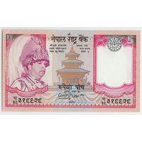 Непал, 5 рупий 2005 год, UNC.