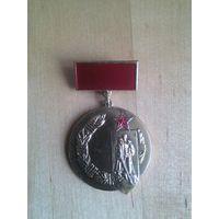 Почётный знак СКВВ
