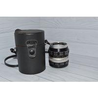 Объектив Nippon Kogaku Nikkor-P 105 mm 1:2.5 для Nikon