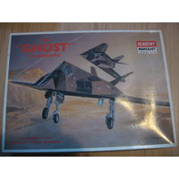 F-117 The Ghost of Baghdad (Akademy) 1/72