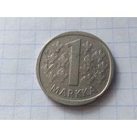 Финляндия 1 марка, 1982