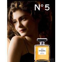 Chanel 5 PARFUM-настоящие французские ДУХИ - пробник на 1мл