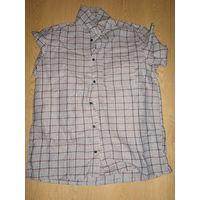 Рубашка с длинным рукавом 41р