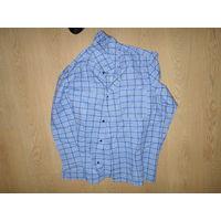 Рубашка с длинным рукавом 41р и 43р