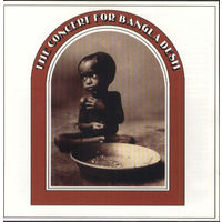 GEORGE HARRISON - THE CONCERT FOR BANGLADESH (1971) (2CD)