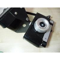 Фотоаппарат Смена 8 м.