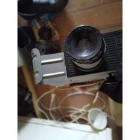 Старый проектор