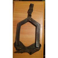 Чехол для австрийской лопаты, довоенный