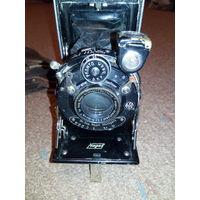 Nagel. Фотоаппарат из 30-х. с 1 рубля без МПЦ