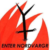 """Nordvargr """"Enter Nordvargr"""" Digipak-2CD"""