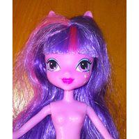 Кукла Искорка Twilight Sparkle в сапогах