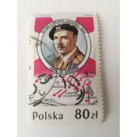Польша 1989. Польские войска во Второй мировой войне: битвы возле монастыря Монте-Кассино. Полная серия