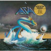 Asia  1982  Geffen, LP, EX, Holland