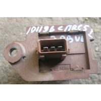 101196 Citroen C5 01-04 сопротивление вентилятора