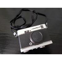 Фотоаппарат Чайка .Первая модель.