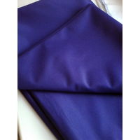 Отрез трикотиновый,цвет фиолетовый.