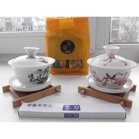 Китайский чайный набор на 2 персоны + набор чая