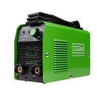 Аппарат сварочный, Инвертор сварочный DGM ARC-203 (160-240В, 20-200 А, 69В, электроды диам. 1.6-4.0 мм), удобная оплата, доставка везде