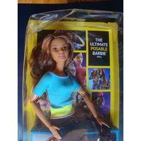 Барби, Barbie Made to Move