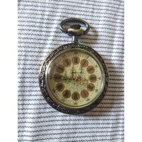 Часы из журналов (коллекционные)