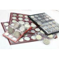 Серебряные монеты около 3 кг