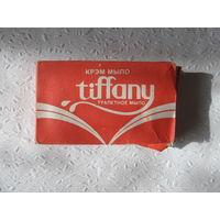 Мыло туалетное tiffani(Индия) времён СССР