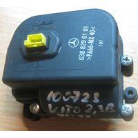 100723 Моторчик стекла Mersedes Vito W638 2,3B 6388290101