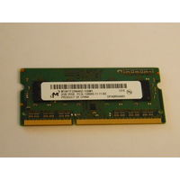 ОПЕРАТИВНАЯ ПАМЯТЬ DDR3 ДЛЯ НОУТБУКА – НЕТБУКА