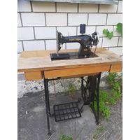 Швейная машина Орша 60-е годы ХХ века