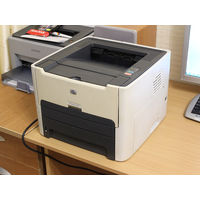 Принтер лазерный HP LazerJet 1320