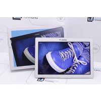 "Белый 10.1"" Lenovo Tab 2 A10-30L 16GB LTE (х4, 2Gb ОЗУ, 1280х800). Гарантия"
