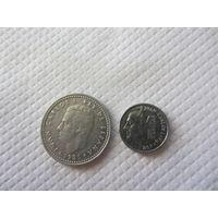 Испания сборка монет