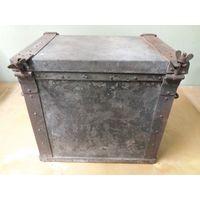 Ящик термос 1930 года