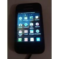 Samsung S5363 Galaxy Y
