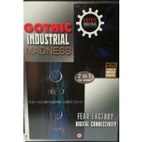 Gothic Industrial Madness (DVD10)