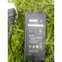 Ninebot,оригинальная зарядка..