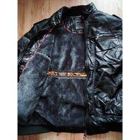 Куртка мужская,зимняя..размер 50/52