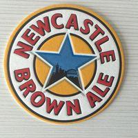 Подставка под пиво Newcastle Brown Ale No 4