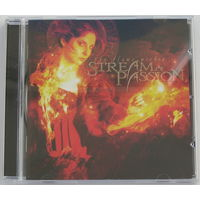 Stream Of Passion - The Flame Within CD (лицензия) [Gothic/Melodic/Progressive Metal]