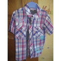 Рубашка р. 104