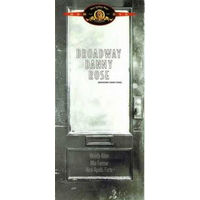 Бродвей Дэнни Роуз / Broadway Danny Rose (Вуди Аллен / Woody Allen)  DVD5