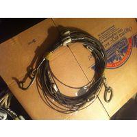 ТРОС 12 шт от военной антенны