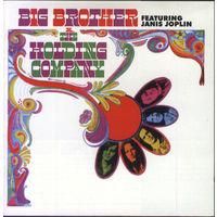 JANIS JOPLIN - BIG BROTHER & THE HOLDING COMPANY (1967)