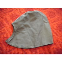 ВС СССР капюшон от офицерской плащ-накидки без износа
