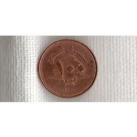 Ливан 100 ливров 2000(dic)