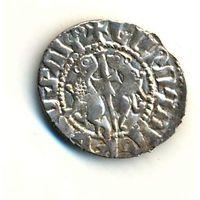 Армения Киликийская. Смбат (1269-1298 гг.). Драм.
