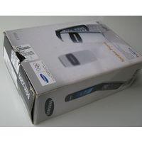 Коробка от телефона SAMSUNG X200