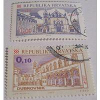 Хорватия No 6