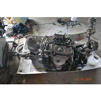 Двигатель ситроен