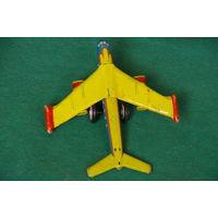 Детская игрушка Самолет   СССР